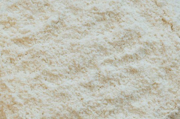 Farine à pâtisserie non blanchie