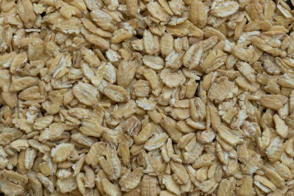 Organic Khorasan Flakes