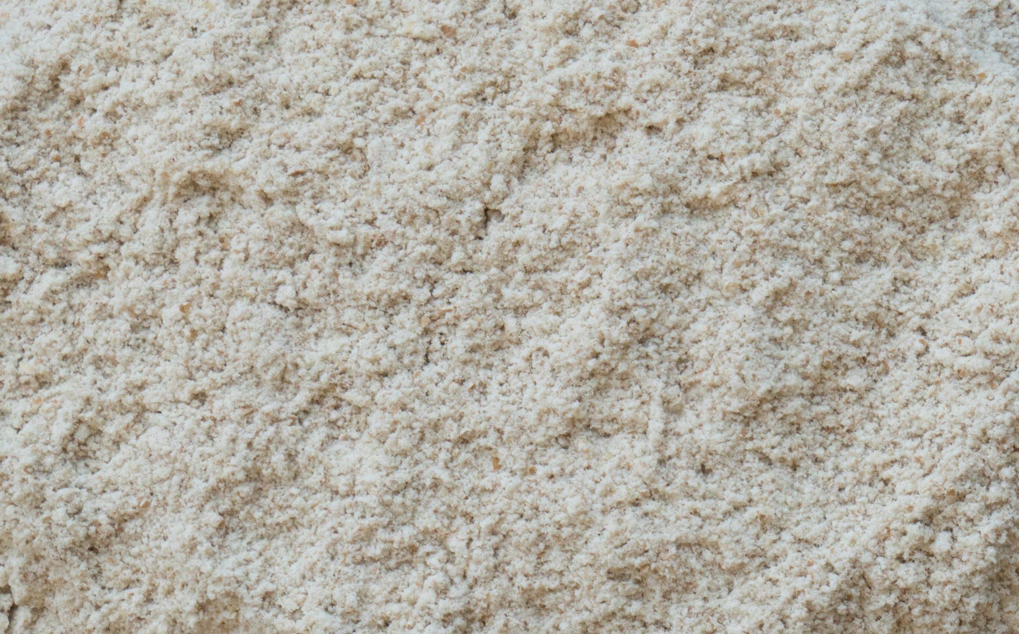 farine blé entier à patisserie