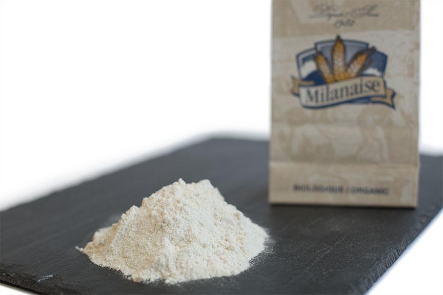 Organic Sifted Spelt Flour