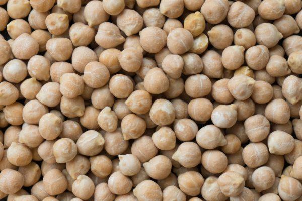 Organic Chickpeas (garbanzo)