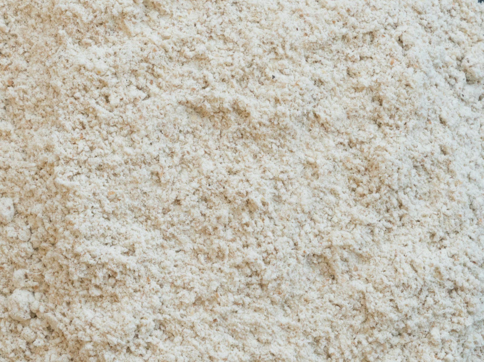 Organic Six Grain Flour
