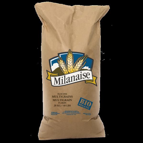 Organic Multigrain Flakes