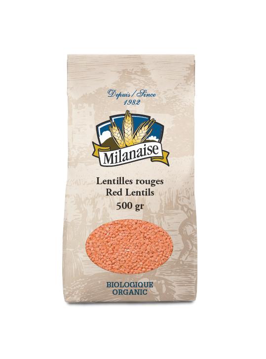 Lentilles-rouges