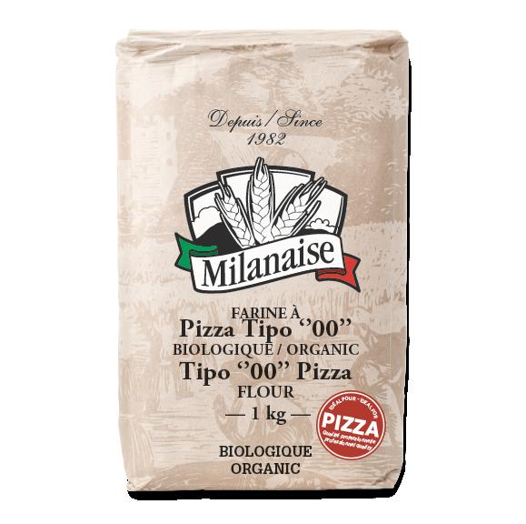 Farine Pizza Tipo 00 biologique